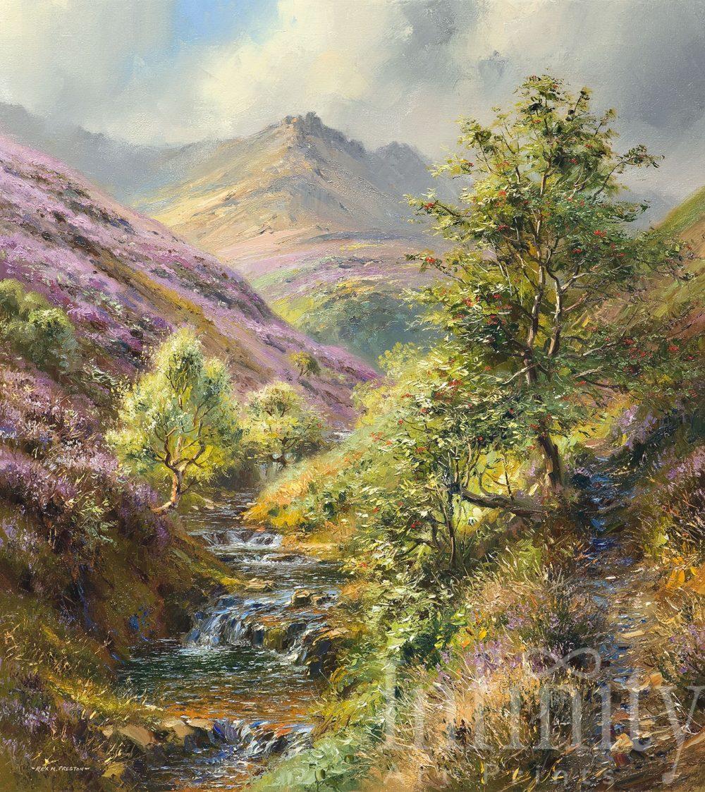 Mountain Ash, Fairbrook