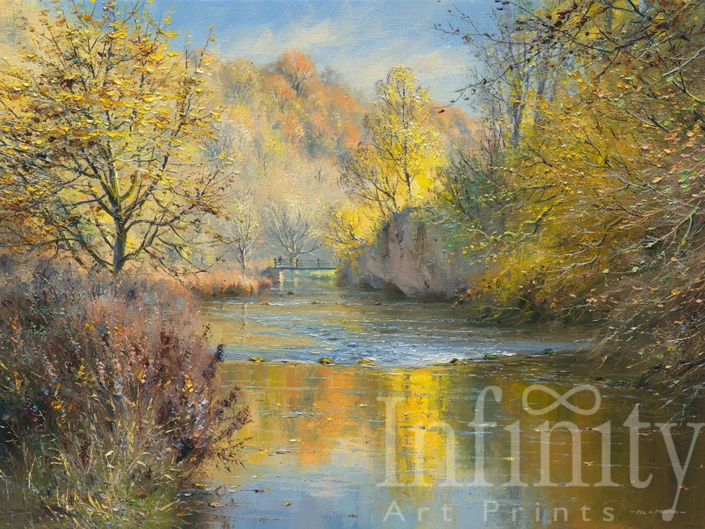 Shades of Autumn, Chee Dale